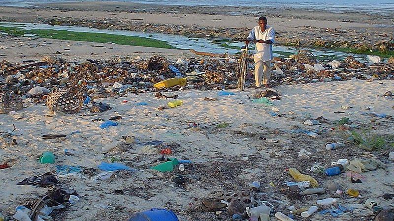 Plastikwirtschaft muss komplett umdenken