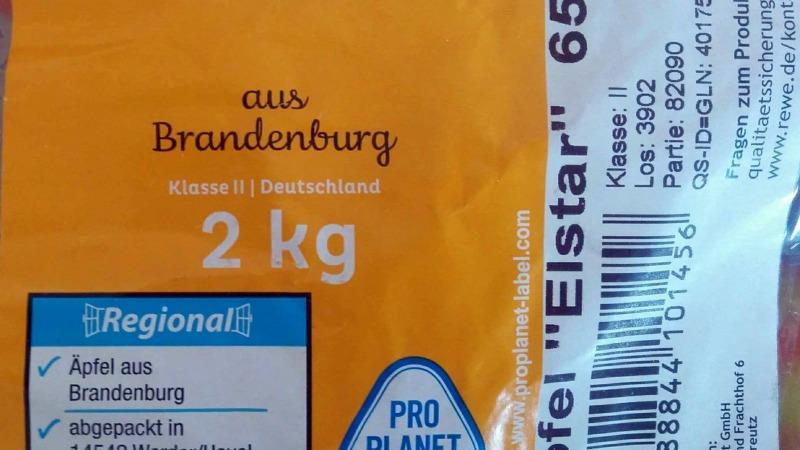 Zu wenig Klarheit bei regionalen Lebensmitteln?