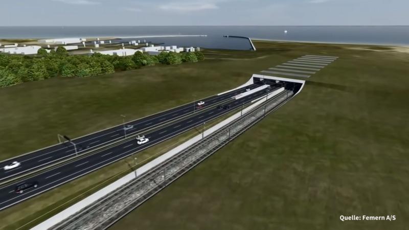 Zehn Gründe gegen den Ostseetunnel