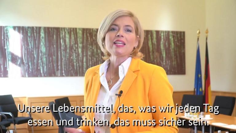 """Fleischindustrie darf sich freue"""""""