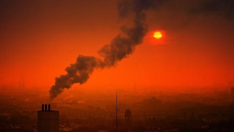Umweltverschmutzung: Jeder achte Todesfall in EU