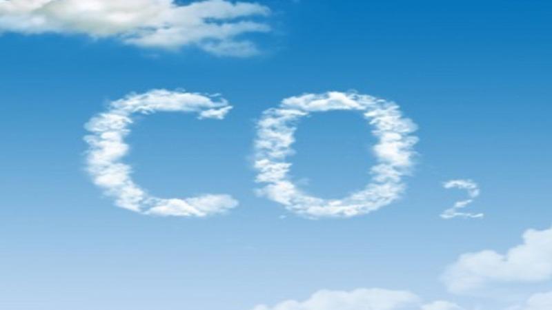 CO2-Emissionsrückgang durch Corona-Lockdown