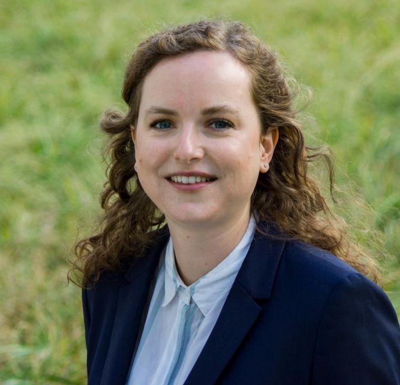 ClimatePartner Jorinde van Zuijlen