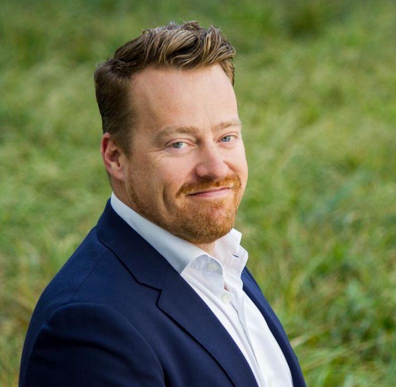 ClimatePartner Robert Viertelhauzen