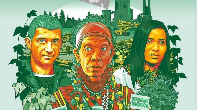 Gold-Boom frisst Regenwald und Dörfer am Amazonas