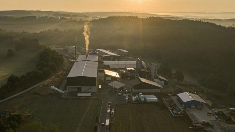 Siemens baut CO2-freie Wasserstoff-Erzeugung