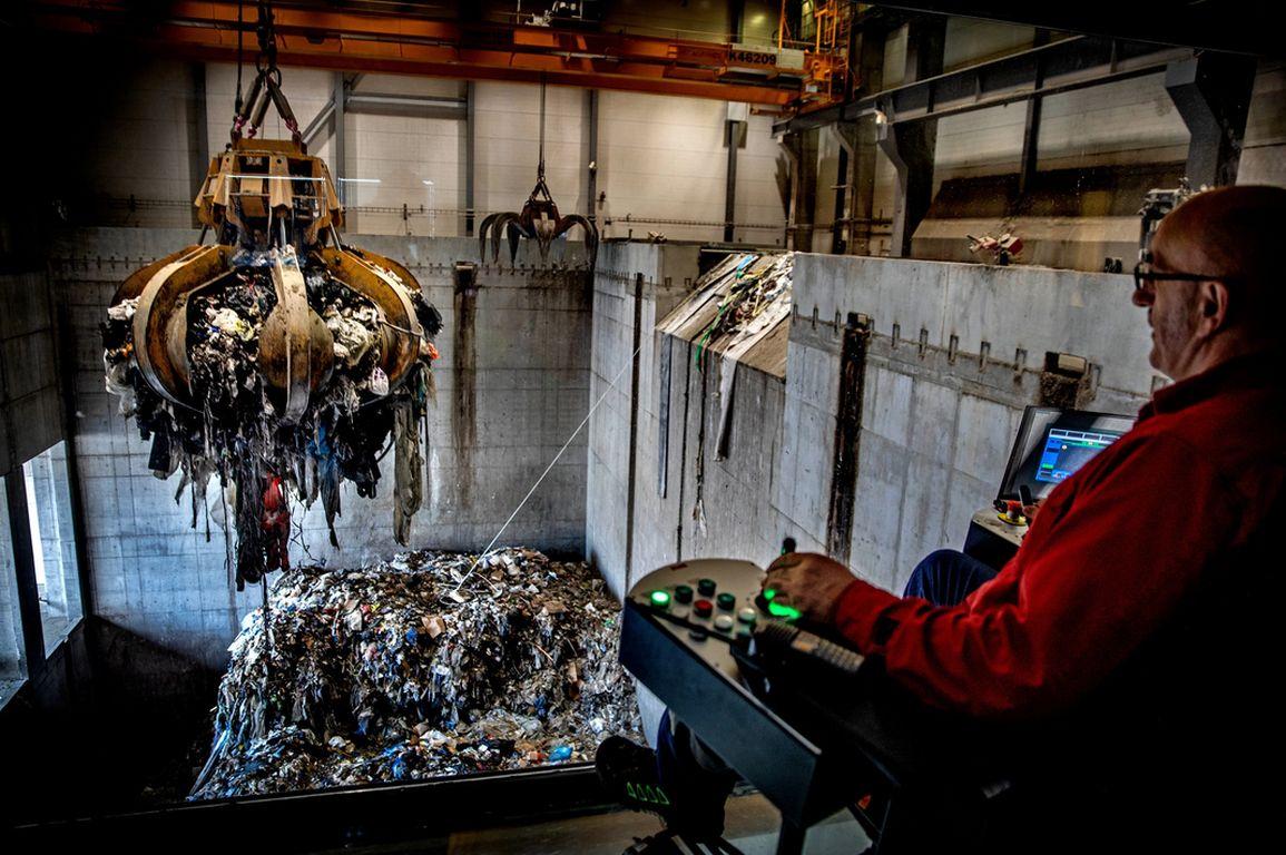 Hopp oder Top: Müll-Verwerter der Welt