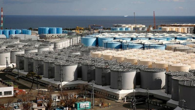 Strahlendes AKW-Wasser in Fukushima ins Meer pumpen