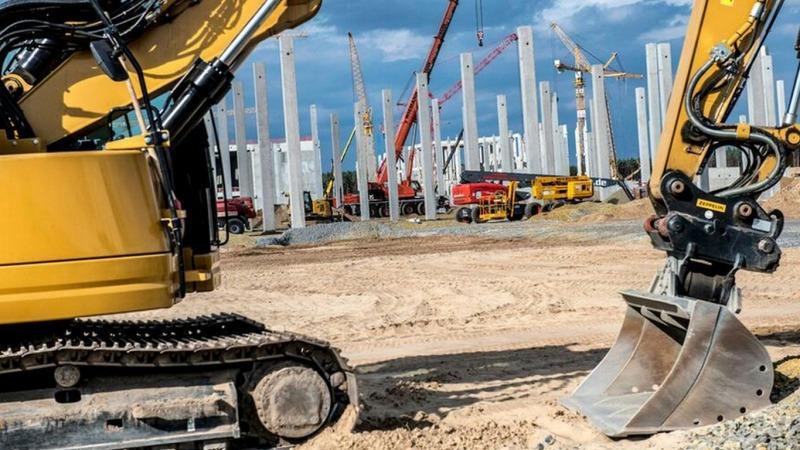Frischer Gegenwind für Tesla-Gigafactory in Grünheide