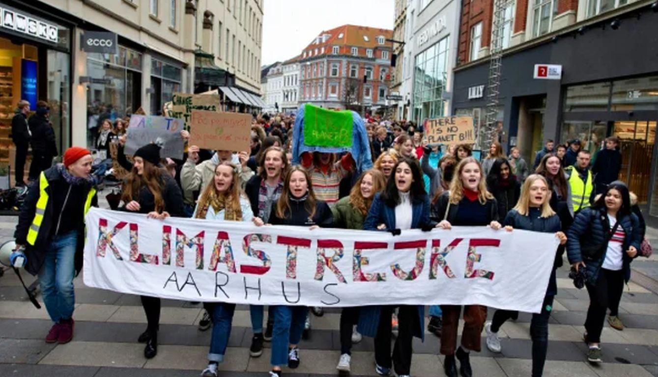 Dänemark: Klima-Verantwortung per Gesetz