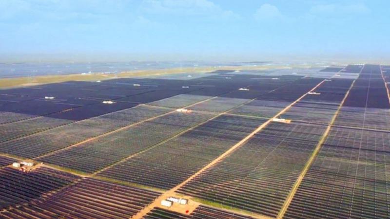 Photovoltaik-Boom bis 2025 erwartet
