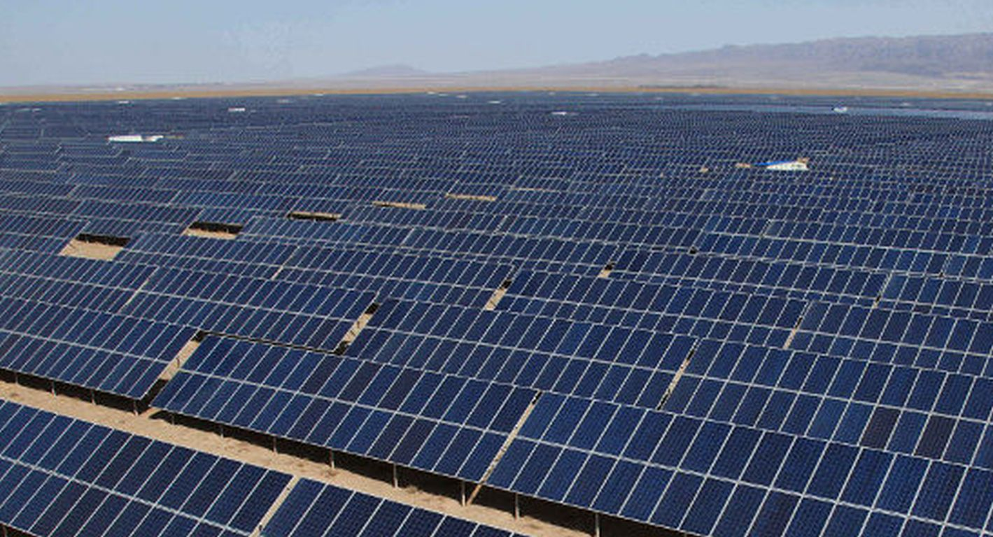 Solarstrom: China strebt jährlich 65 GW PV-Zubau an