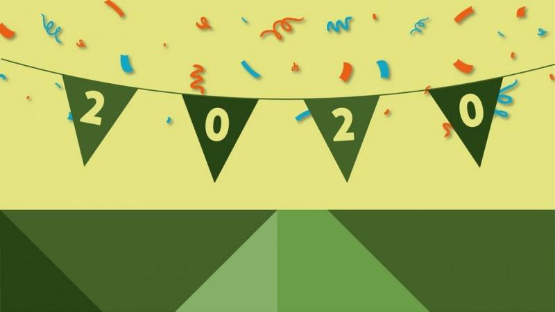 20. Geburtstag der Wissenschaftsjahre