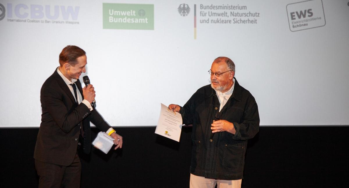 bester film 2020 valley of the gods Tim Jakobs Lech Majewski