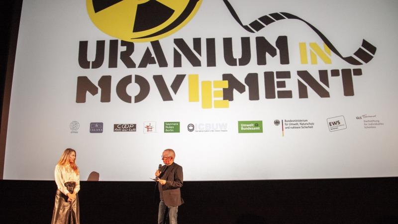 Das Uranium Film Festival Berlin hat Filmpreise vergeben