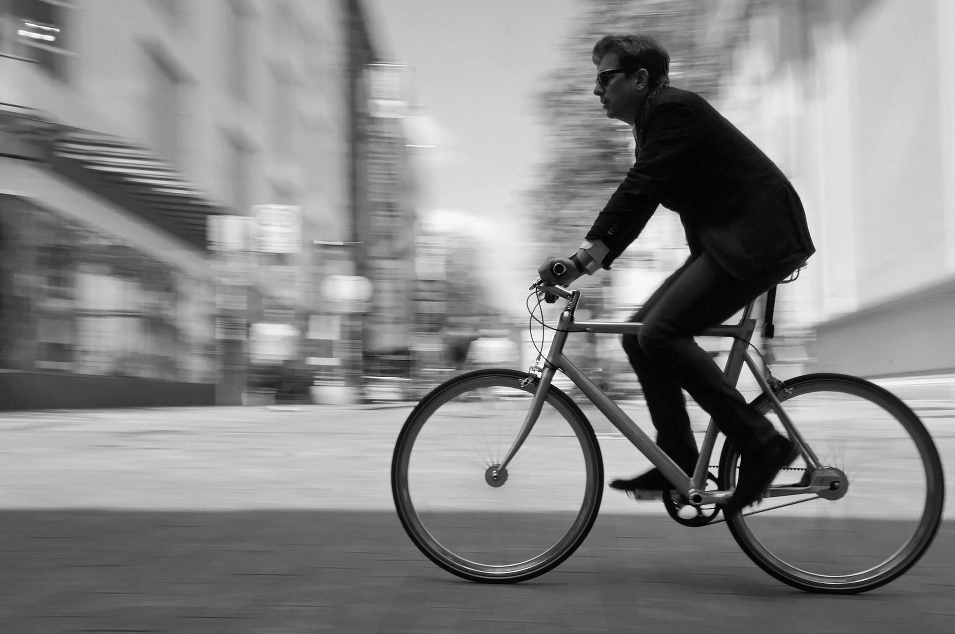 Stadt Kiel fördert Fahrradkauf ihrer Angestellten