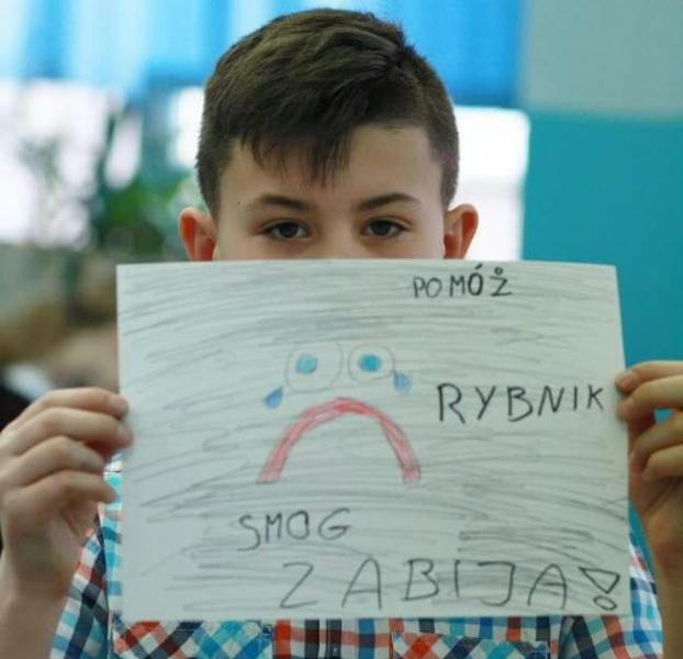 Luftverschmutzung: Polnische Kinder viermal höhere Giftwerte