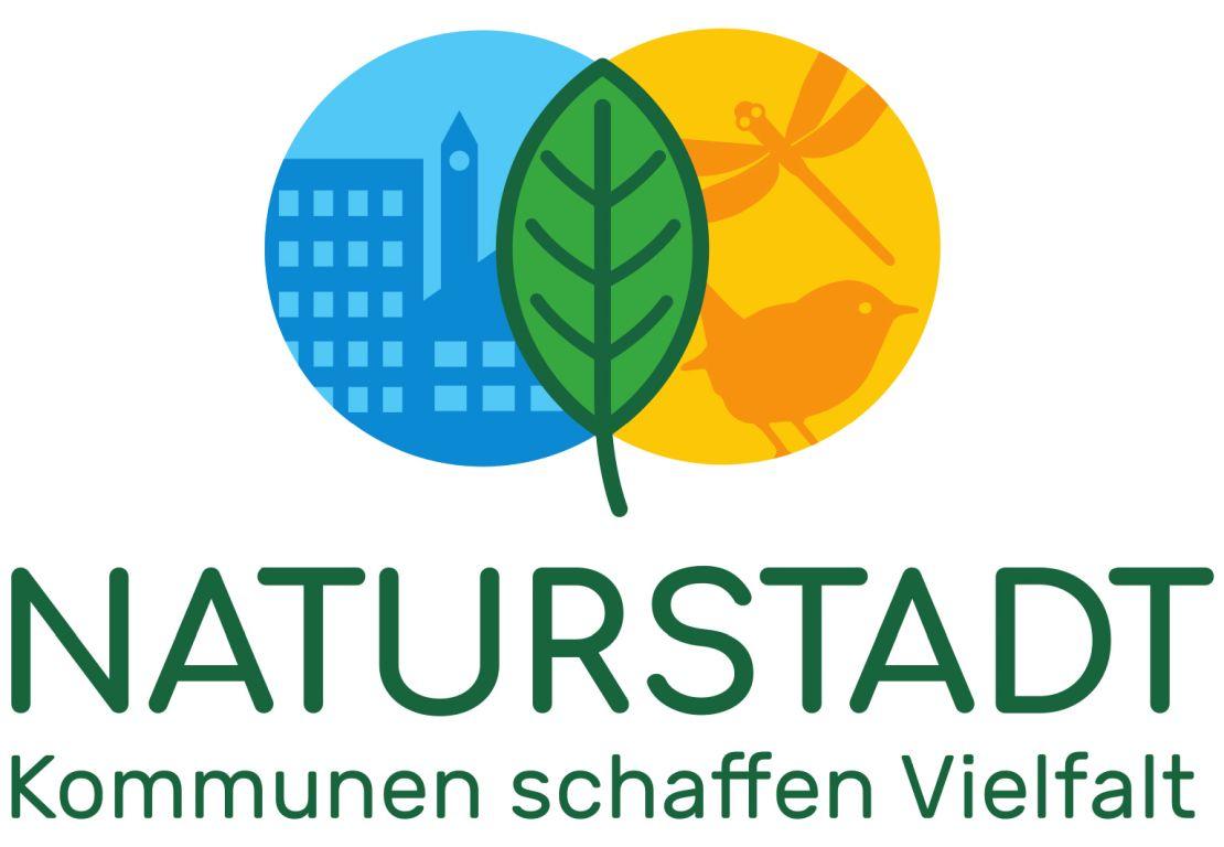 BfN Logo Naturstadt