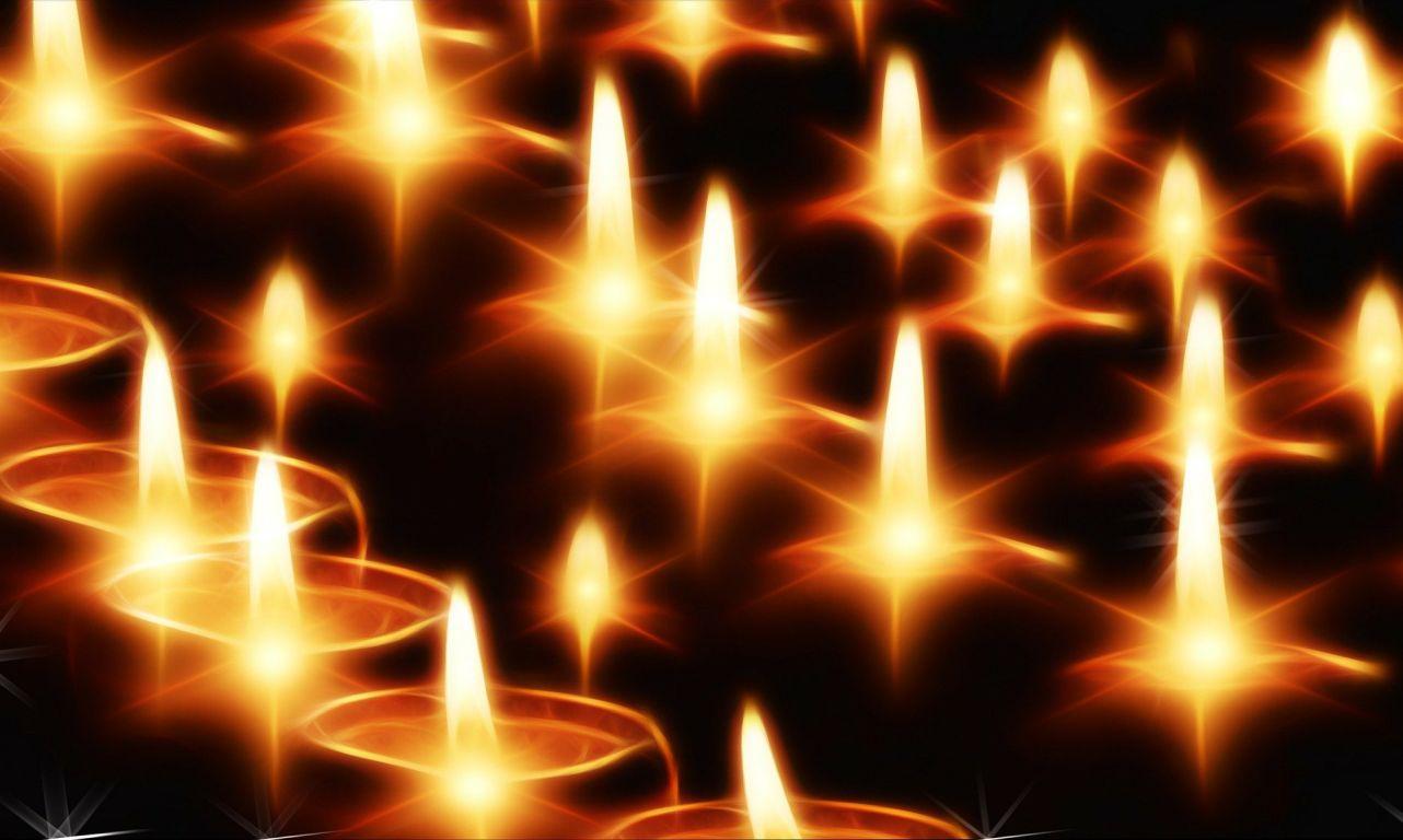 Licht ins Dunkel: Kerzen-Check der DUH