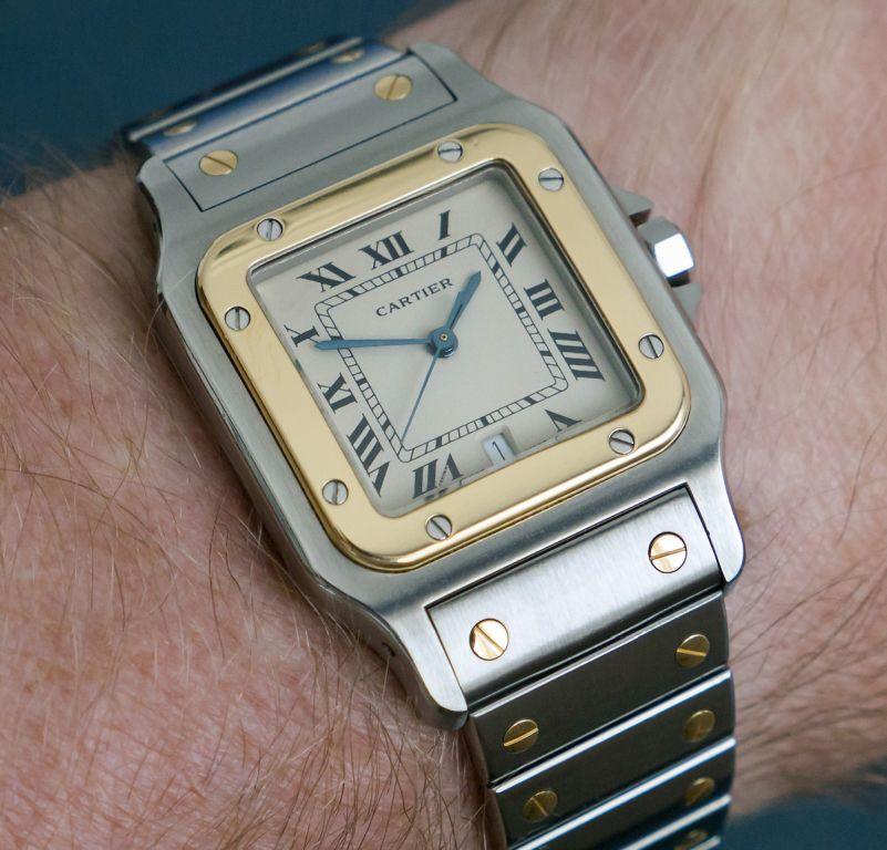 Cartier Santos 1988 wiki CC 1