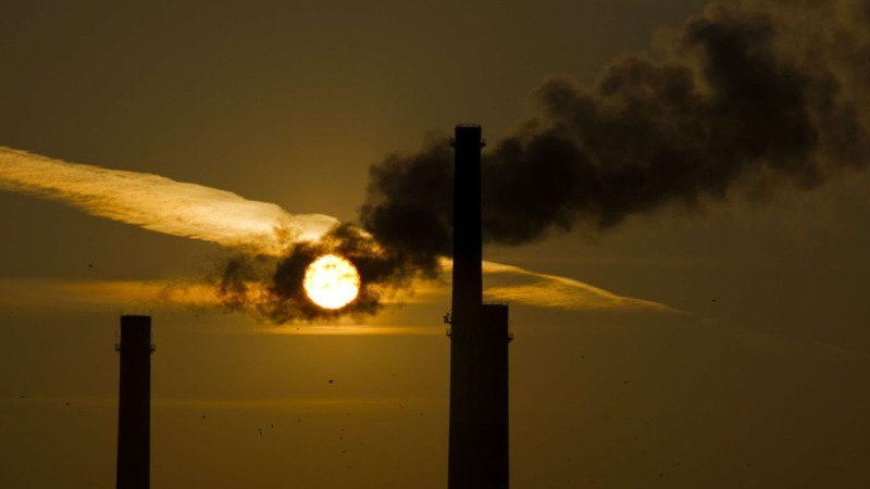 Noch immer zu viele Tote wegen schlechter Luft