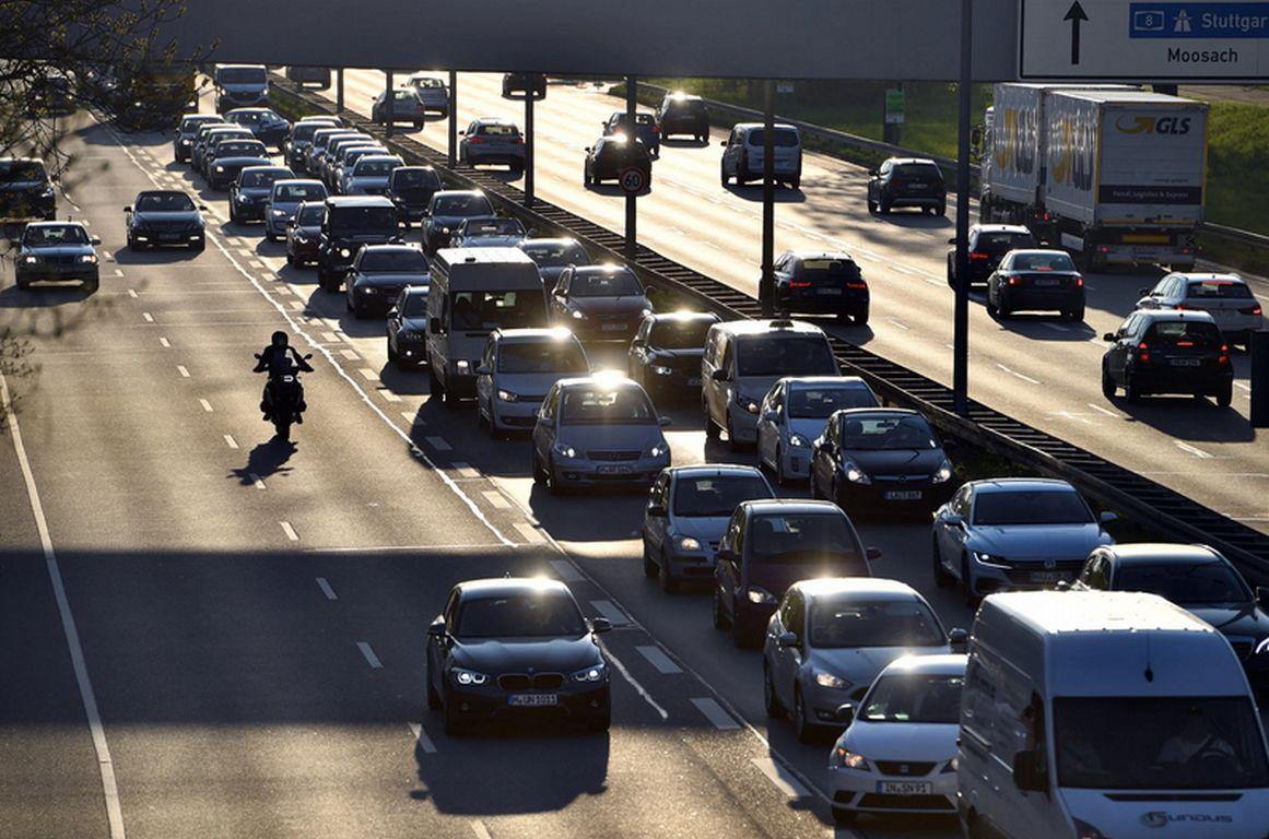 EU: 2025 könnte Schluss sein für für Diesel und Benziner
