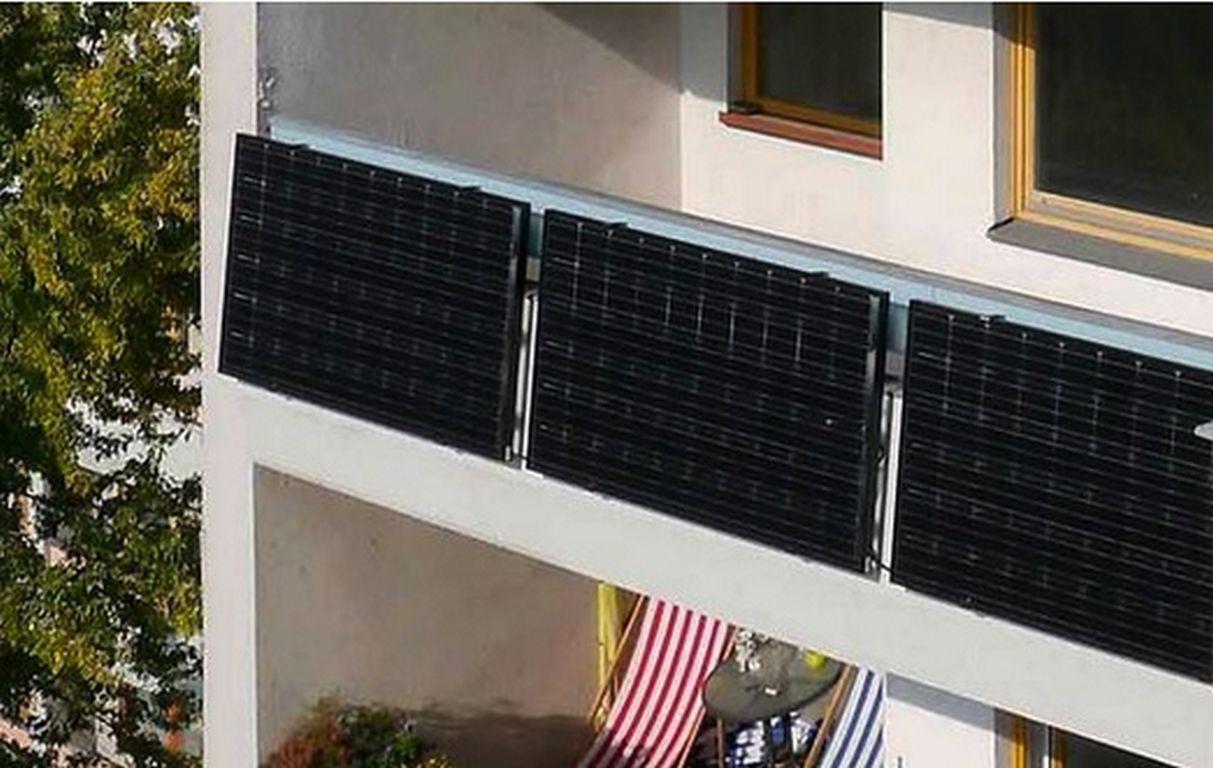 EEG-Entwurf bremst Stecker-Solar-Geräte aus