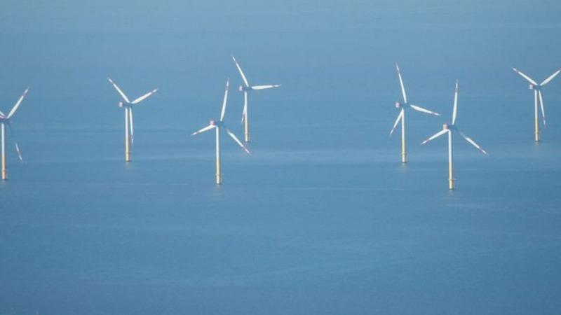 Technik-Fortschritt kann Windstrom verdoppeln