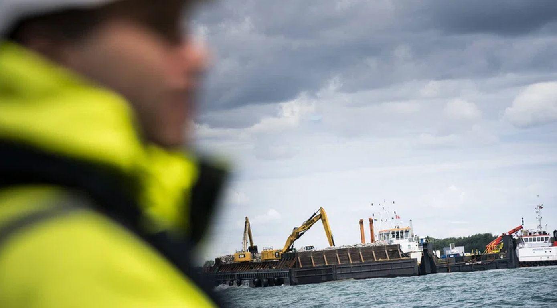 Klagen gegen Ostsee-Tunnel abgewiesen