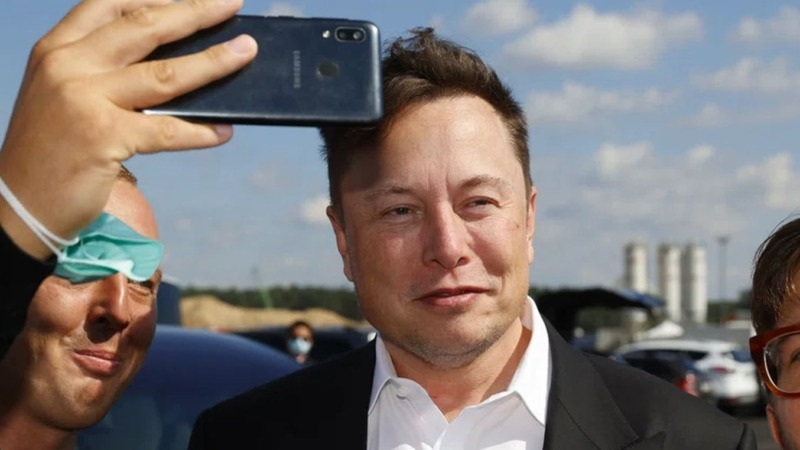 Rambo-Methoden: Elon Musk kopiert Donald Trump