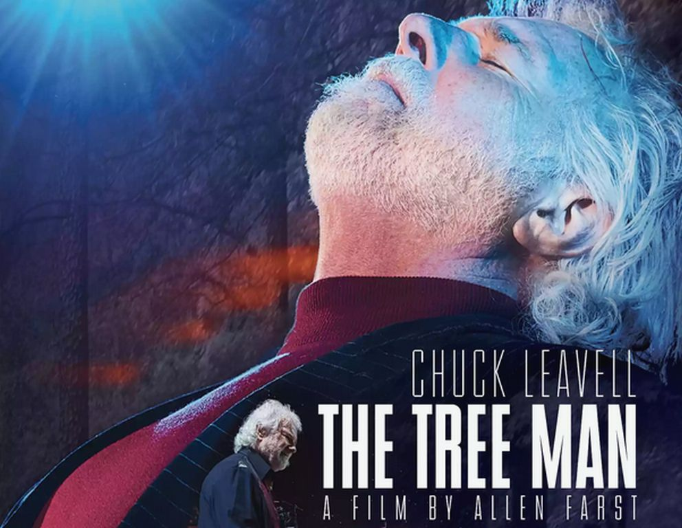 Treeman Chuck Leavell Screenshot Treehugger