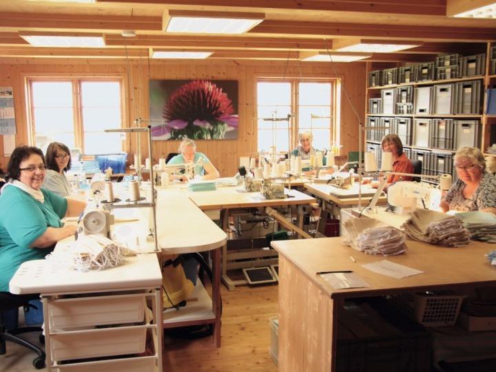 Wickel Atelier