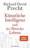 Cover Precht Kuenstliche Intelligenz100x160 1