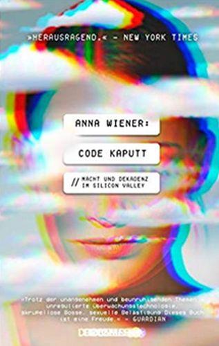 Cover Code KAputt Droemer