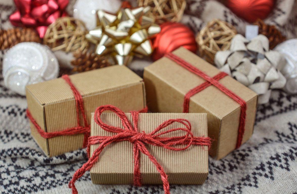 Nachhaltige Weihnachts-Geschenke: selbstgemacht