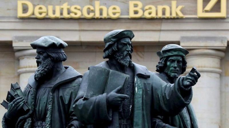 Deutsche Bank koppelt Chef-Gehälter an Nachhaltigkeit