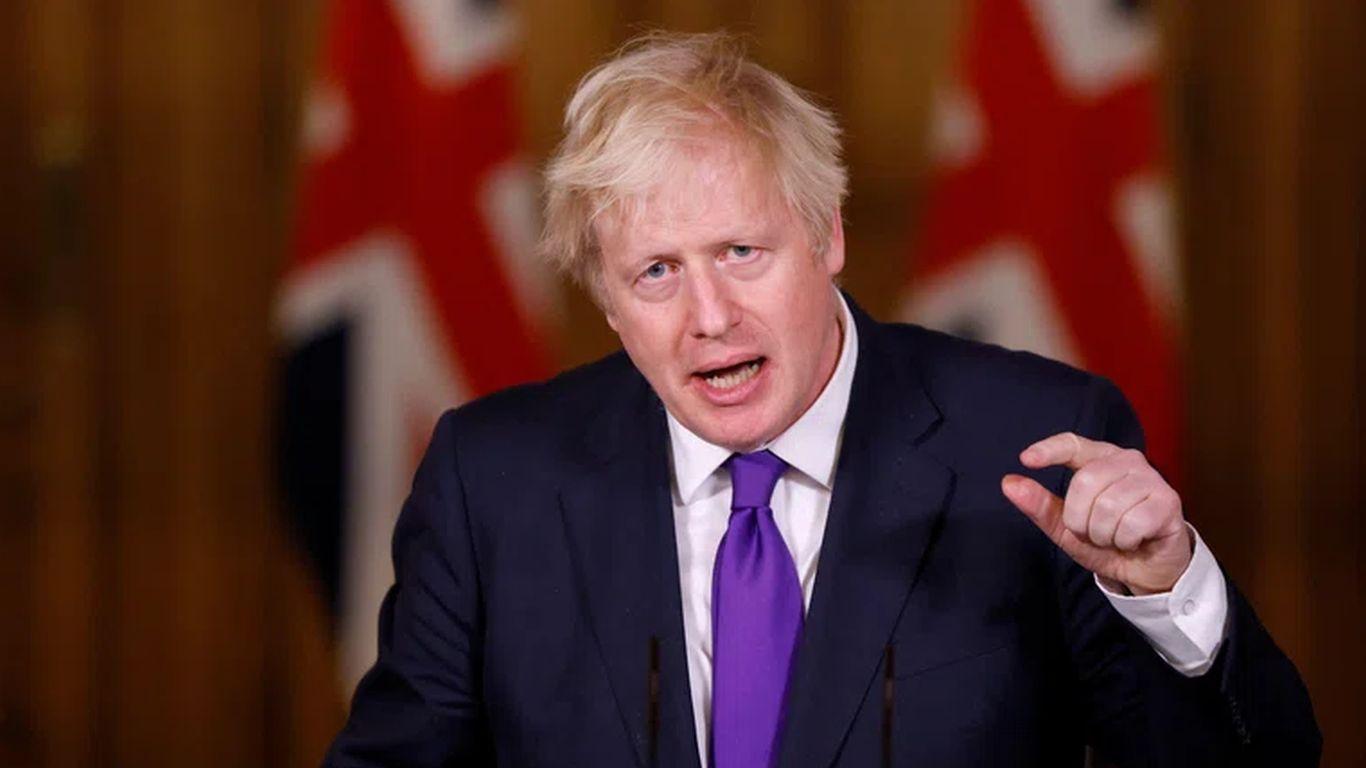 Briten wollen beste EU-Klimaschützer werden