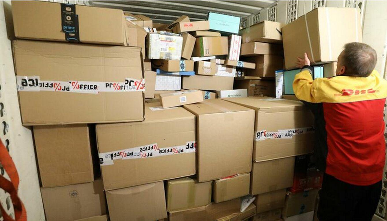 Regierung will Retouren im Onlinehandel eindämmen