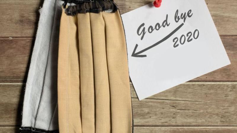 Hoffnungsvoll ins neue Jahr 2021