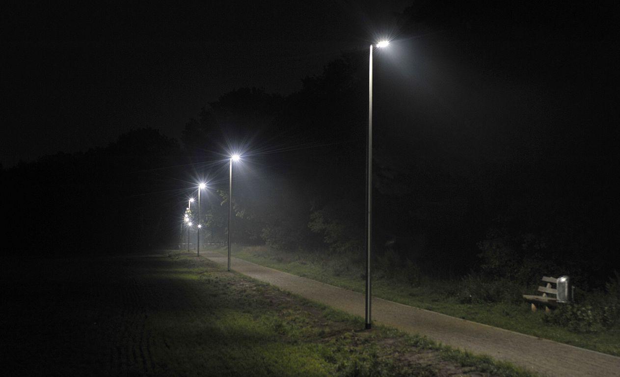 Strassenbelkeuchtung energynet.de CC