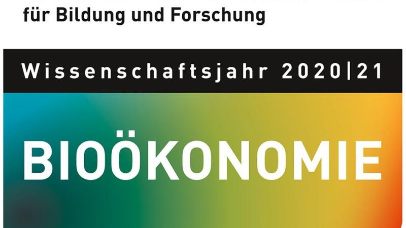 Wissenschaftsjahr 2020/2021 – Bioökonomie