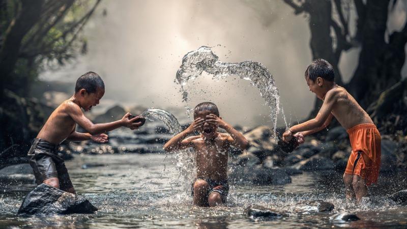 Wasserhandel an der Wall Street verstößt gegen Grundrechte