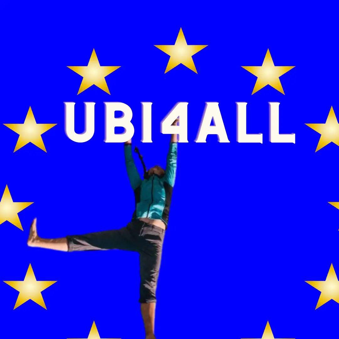 UBI4ALL – Grundeinkommen für alle EU-Bürger