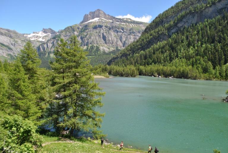 Wallis: Wiederkehrende Versäumnisse beim Umweltschutz