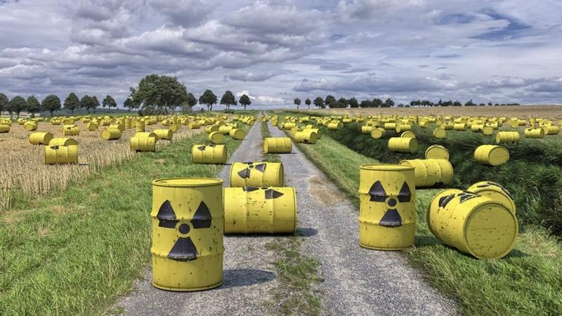 Regierung will mit Atomgesetz-Änderung Klagerechte einschränken