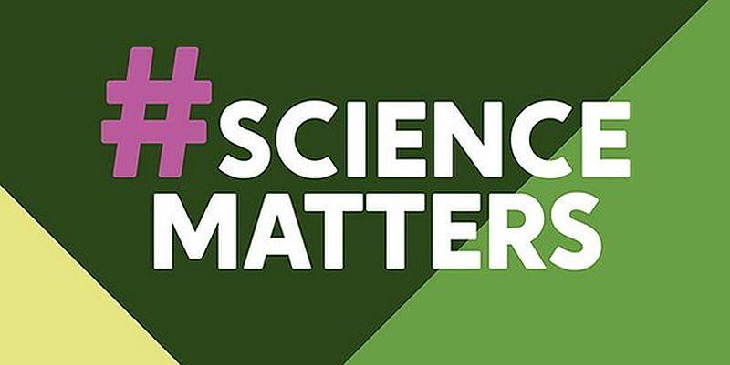 Science Matters! – Seien Sie dabei!