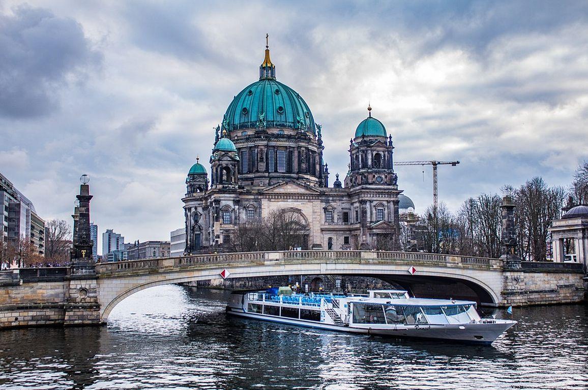 Kampf um Wasser – mitten in Deutschland