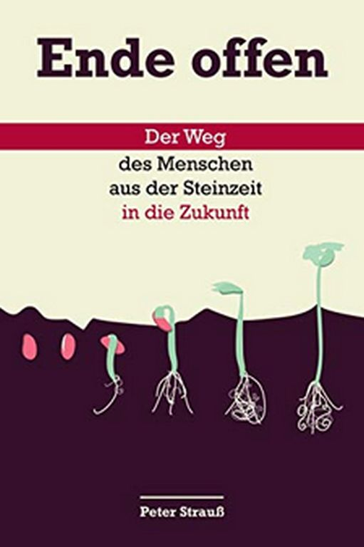 Cover Strauss Ende offen