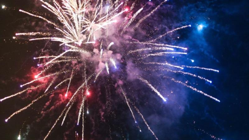Verzicht auf Feuerwerk schont massiv die Umwelt