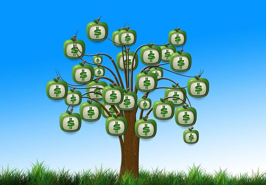 Grünes Wachstum: Studie zum Kapitalismus